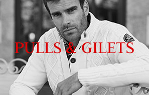 Pulls & Gilets black friday