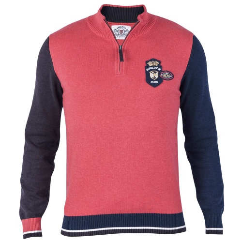 Pull tricolore Rugby