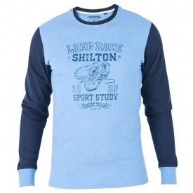 T-shirt sport study