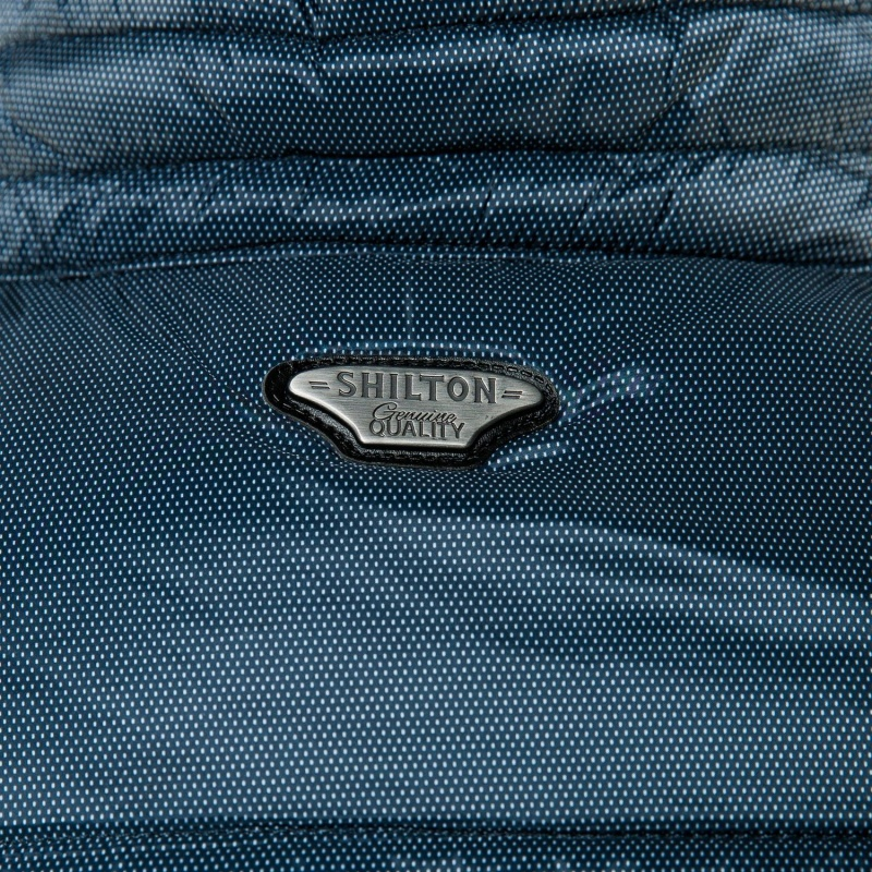 Blouson Sportswear Manche Doudoune Sans Shilton Imprimée tcwp8Hq8 b8b735d3415a