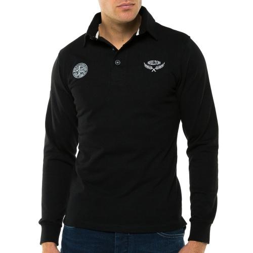 Polo Rugby Nouvelle-Zélande