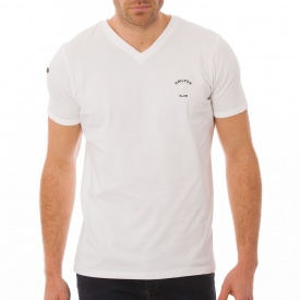 Pack 3 T-shirts col V