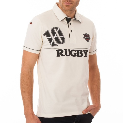 Polo Rugby FR10