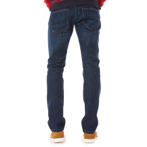 Jeans S67 confort Brut Used