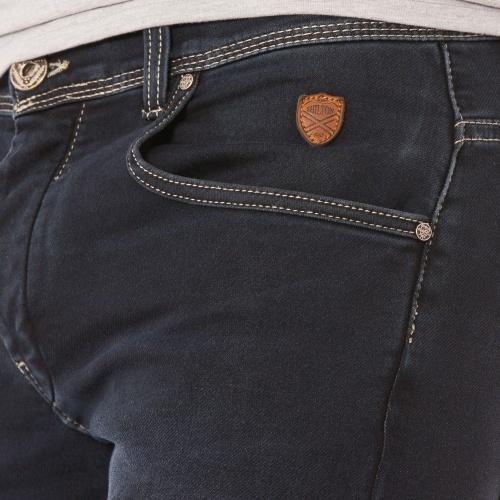 Jean's slim original brand brut