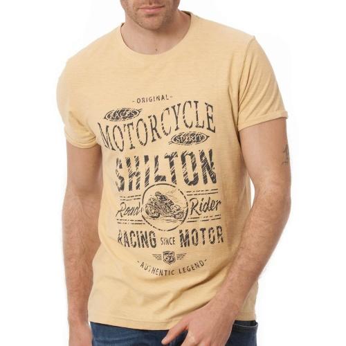 T-shirt Motorcyle