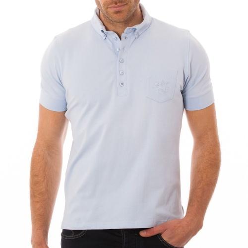 Polo basic poche