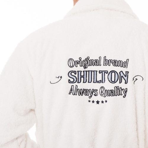 Peignoir Shilton Brand