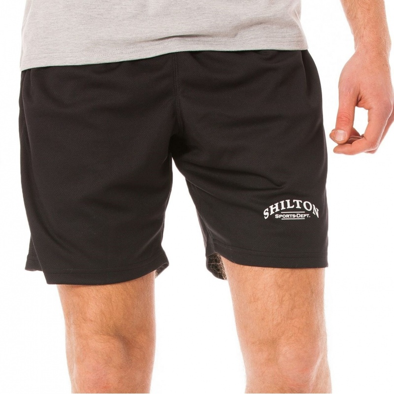 9eb827514f0f9 Short de sport pocket, short sportswear | Shilton