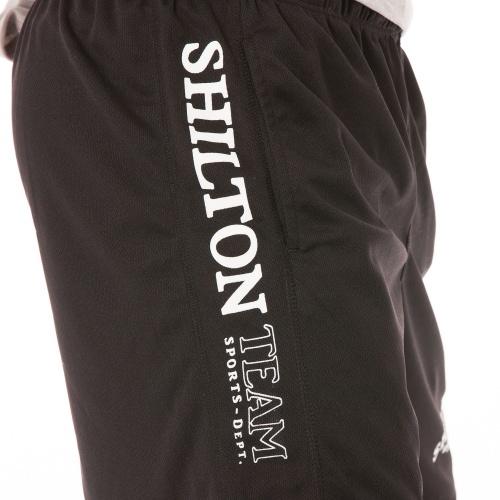 Short de sport pocket