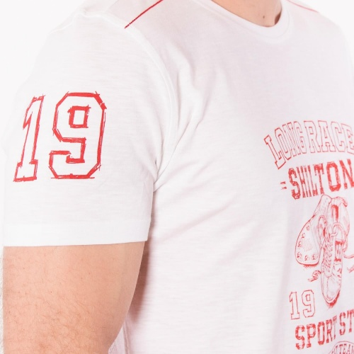 T-shirt Rugby Shoes
