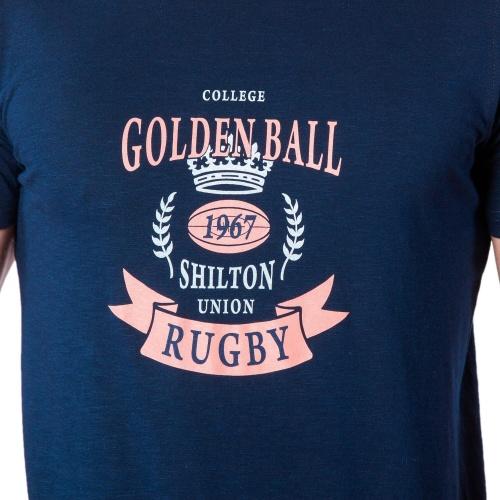 T-shirt Golden Ball