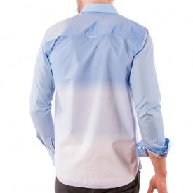 Chemise Tie and Dye ML