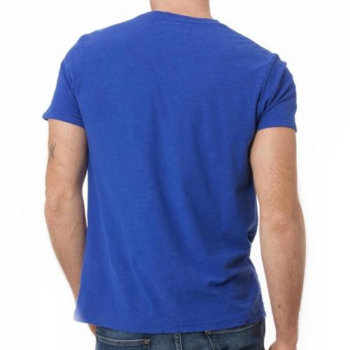 T-shirt Aviron