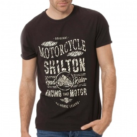 T-shirt Motorcyle