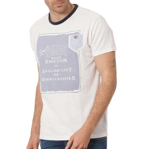 T-shirt land of Rugby