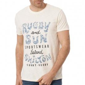 T-Shirt Rugby Sun