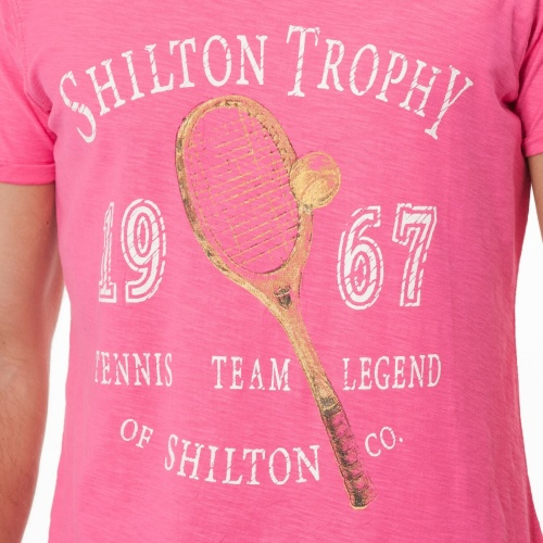 T-Shirt Tennis Legend