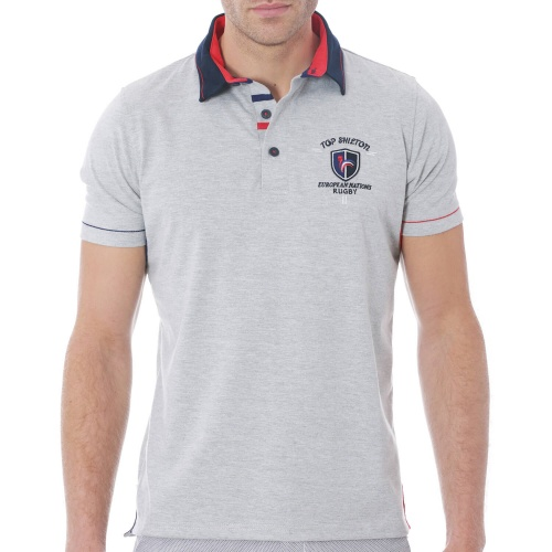 Polo Rugby 6 Nations