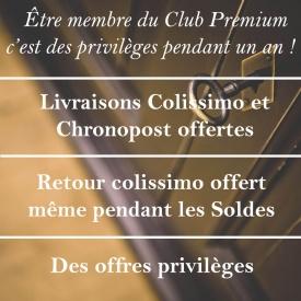 Club Premium Shilton