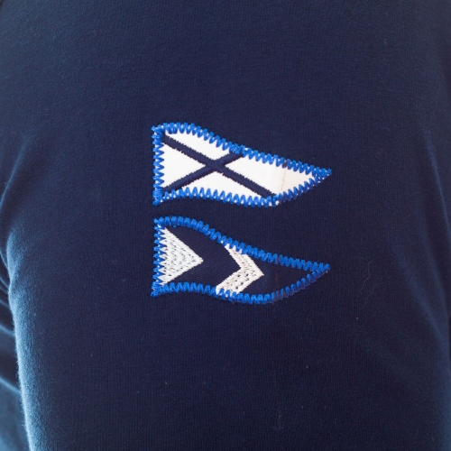 T-shirt Racing Pilote