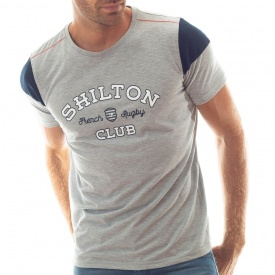 T-shirt Shilton Club