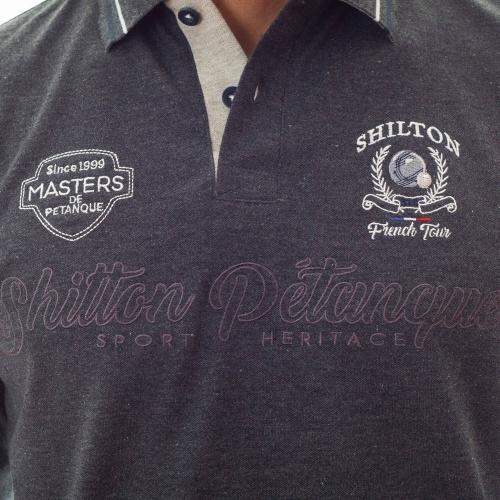 Polo Masters Pétanque Heritage ML