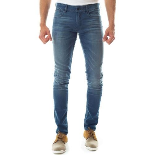 Jean slim used