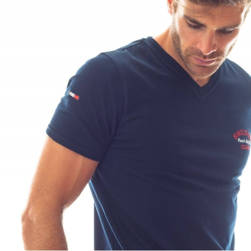 T-shirt French Rugby