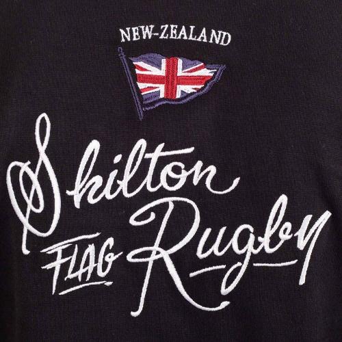 Polo rugby Flag NZL