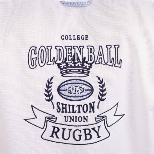 Chemise College Golden Ball