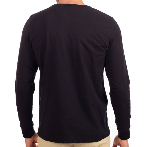 T-Shirt Slim Badge