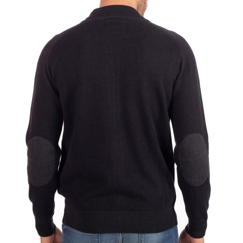 Gilet poches zippées