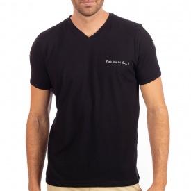 "T-shirt ""Mais tais toi donc"""