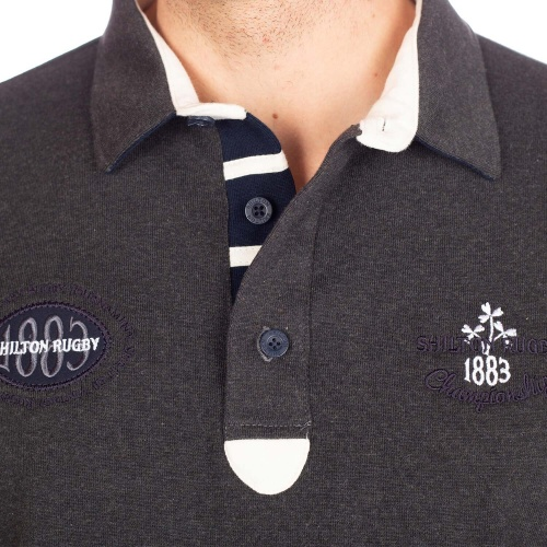 Polo Legendary Rugby
