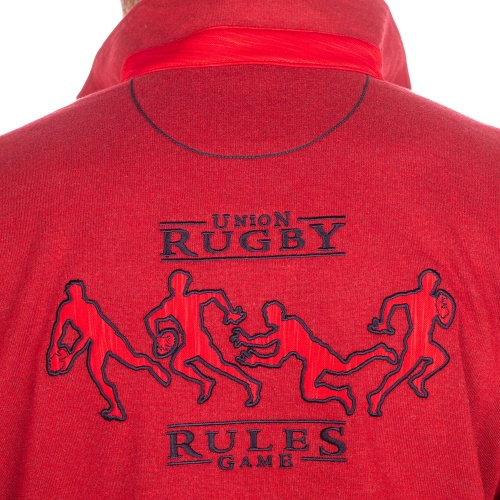 Polo Rugby Rules