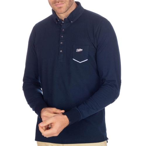 Polo Slim Coudières