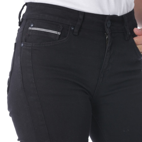 Jean's Femme Black