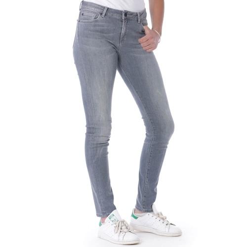 jean's Femme Light Grey