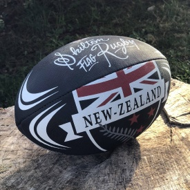 Ballon Nouvelle-Zélande T5