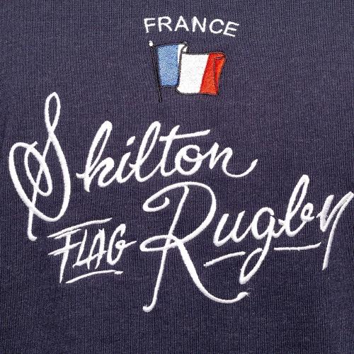 Polo Rugby Flag FRA