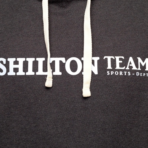 Sweat capuche Team
