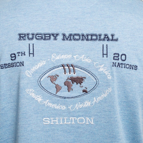 Polo rugby mondial