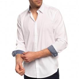 Chemise épurée