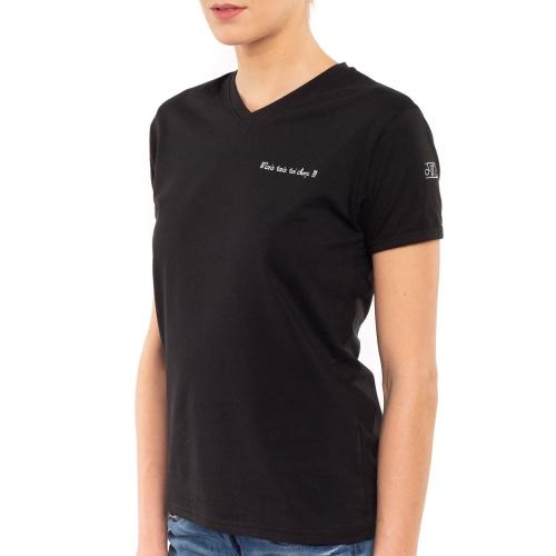 """T-shirt Bigard """"Mais tais toi donc"""""""