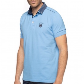 Polo double col