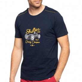 T-shirt racing 1967
