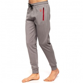Pantalon de sport zippé