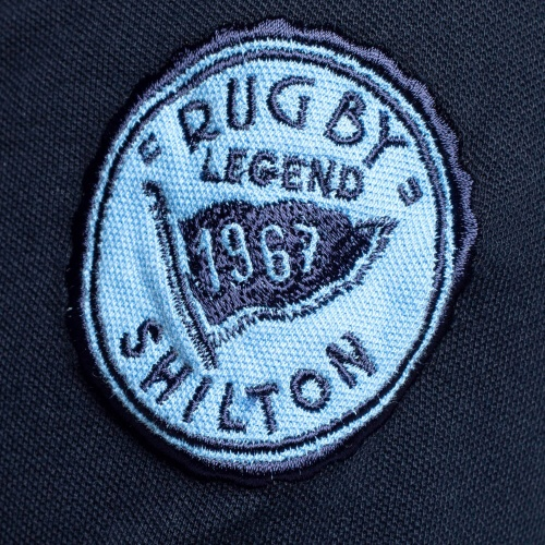 Polo rugby flag