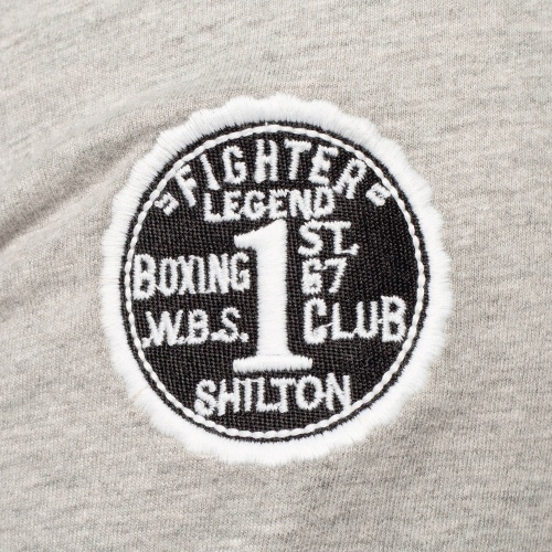 T-shirt boxing club